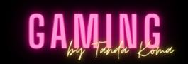 Tanda Koma Gaming