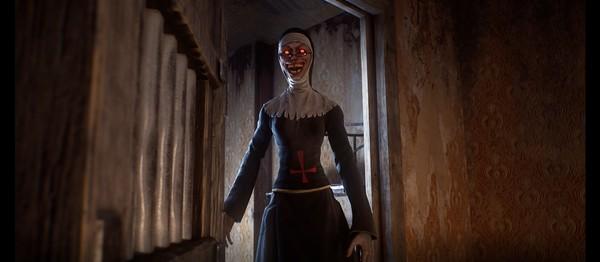 Evil Nun Gameplay