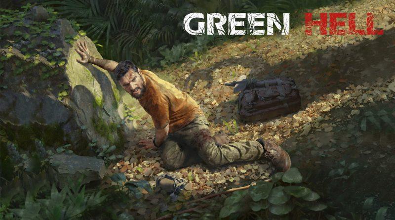 Green Hell Spirits of Amazonia Steam